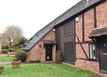Thumbnail 2 bed barn conversion for sale in Oak Farm Road, Bournville, Birmingham