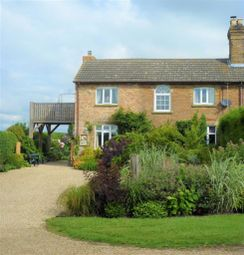 Thumbnail 3 bed semi-detached house for sale in Mill Cottage, South Willingham