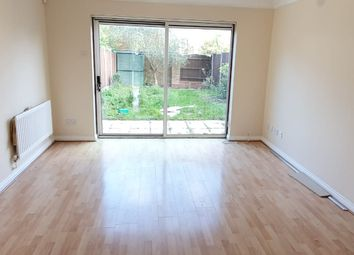 Thumbnail 2 bedroom terraced house to rent in Keel Close, Barking, Essex