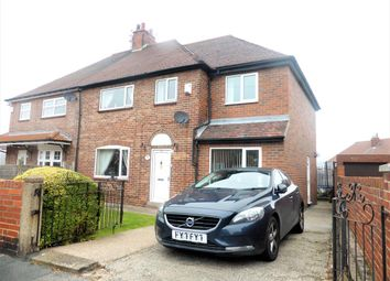 Thumbnail 4 bed semi-detached house for sale in Ringway, Bolton Upon Dearne