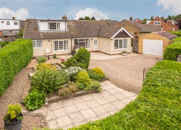 Thumbnail 3 bed detached house for sale in Larchfield, York