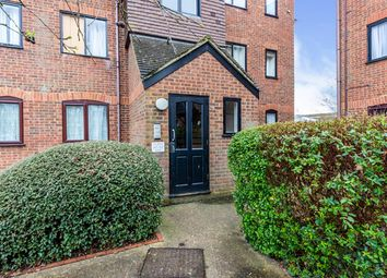 Thumbnail 1 bed flat for sale in Haysman Close, Letchworth Garden City