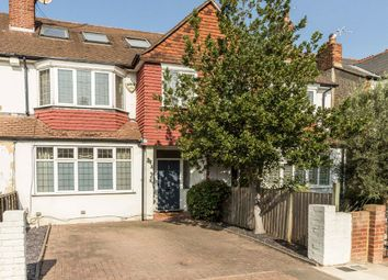 4 bed property for sale in Hendham Road, London SW17