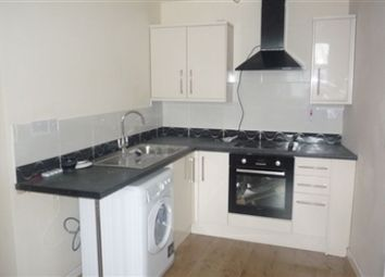 Thumbnail 1 bedroom flat to rent in Clarence Street, Bramley, Leeds