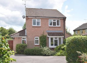 Thumbnail 3 bed detached house for sale in Windsor Close, Southwater, Horsham, West Sussex