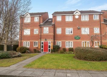 Thumbnail 1 bedroom flat for sale in Chapel Street, Pensnett, Brierley Hill