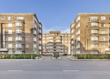 Thumbnail 4 bed flat for sale in Adelaide Road, London