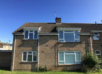 Thumbnail 2 bed flat to rent in Empingham Road, Stamford, Lincolnshire