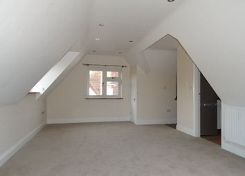 Thumbnail 1 bed flat to rent in High Street, Staplehurst, Kent