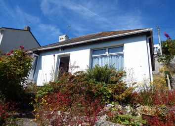 Thumbnail 2 bedroom bungalow for sale in Perranporth