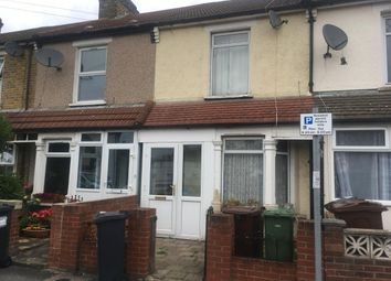 Thumbnail 2 bedroom terraced house to rent in Sparsholt Road, Barking