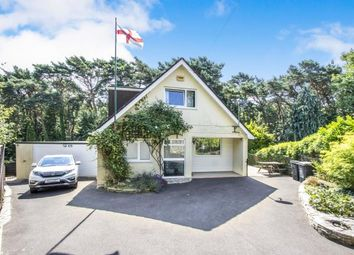 Thumbnail 3 bed bungalow for sale in Redhill, Bournemouth, Dorset