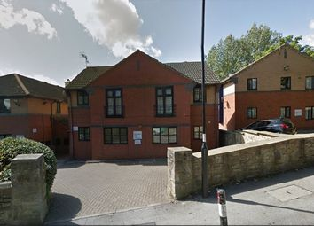 Thumbnail 1 bed flat to rent in 15 Basil Griffiths Court, Orphanage Road, Pitsmoor, Sheffield, South Yorkshire