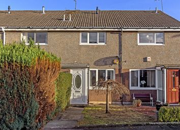 Thumbnail 2 bedroom terraced house for sale in 61 Baberton Mains Park, Edinburgh