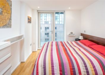 Thumbnail 2 bedroom property for sale in Ability Place, 37 Millharbour, London
