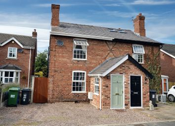 Thumbnail 2 bed end terrace house for sale in Woodbine Road, Lymm