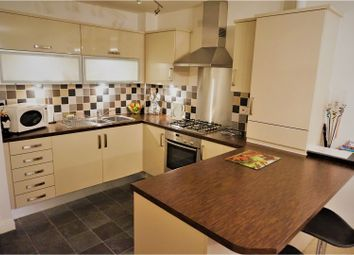 Thumbnail 2 bed flat for sale in 246 Lawnhurst Avenue, Manchester