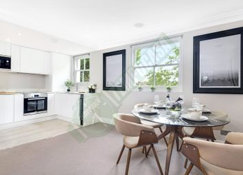 Thumbnail 2 bed flat for sale in Leamington Road Villas, Notting Hill Gate, Kensington, London