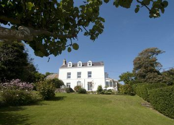 Thumbnail 4 bed cottage for sale in The Manor House, Horton, Swansea
