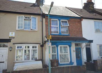 Thumbnail 3 bedroom property to rent in Corporation Road, Gillingham