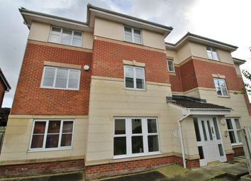 Thumbnail 2 bed flat for sale in Ironstone Crescent, Chapeltown, Sheffield, South Yorkshire