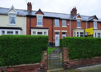 Thumbnail 3 bed terraced house for sale in Sunningdale Avenue, Walkerdene, Newcastle Upon Tyne