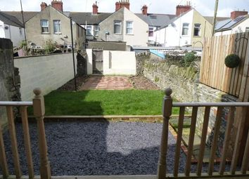 Thumbnail 3 bed terraced house to rent in Penarth Road, Grangetown, Cardiff