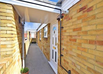 Thumbnail 1 bed flat for sale in Hookfields, Northfleet, Gravesend, Kent