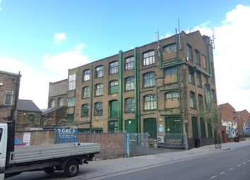 Thumbnail Office to let in 99 Wallis Road, Hackney