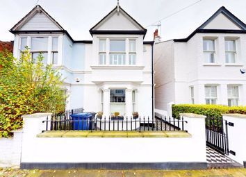Thumbnail 5 bed property to rent in Graham Road, London