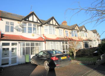 Thumbnail 4 bed terraced house to rent in Forde Avenue, Bromley