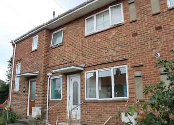 Thumbnail 1 bed flat to rent in Critten Place, Hotson Road, Southwold