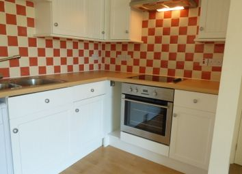 Thumbnail 2 bed flat to rent in Ashburton Road, Bovey Tracey, Newton Abbot