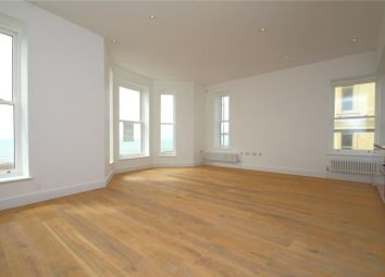 Thumbnail 3 bed flat for sale in Cavendish House, 115-116 Marine Parade, Worthing