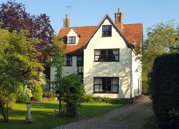 Thumbnail 6 bed detached house for sale in Brook Street, Great Bardfield, Braintree