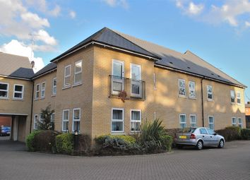 Thumbnail 2 bedroom flat for sale in Nightingales, Bishop's Stortford