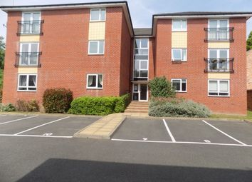 Thumbnail 1 bed flat to rent in Colbrooke Place Midland Road, Carlton, Nottingham