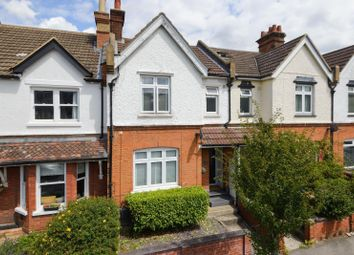 Thumbnail 3 bed terraced house for sale in Salisbury Road, Penenden Heath, Maidstone