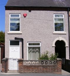 Thumbnail Semi-detached house to rent in Mansfield Road, Brinsley