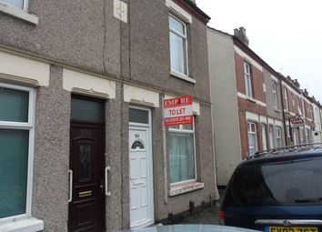 Thumbnail 3 bed terraced house to rent in Princess Street, Foleshill