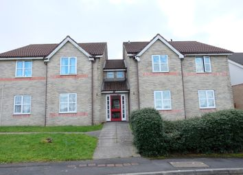 Thumbnail 1 bed flat to rent in Ffordd Cynghordy, Llansamlet, Swansea