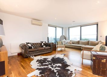 Thumbnail 3 bed flat for sale in Wellington Road, Kensal Rise