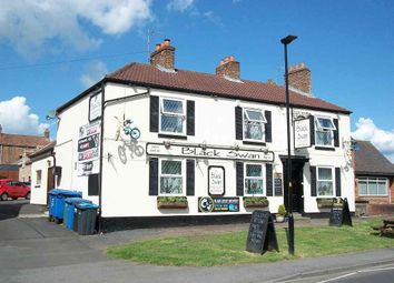 Thumbnail Pub/bar for sale in Front Street, Norby, Thirsk