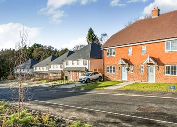 Thumbnail 3 bed semi-detached house for sale in High Street, Flimwell, Wadhurst