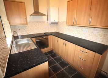 Thumbnail 2 bed terraced house to rent in Lanark Terrace, Ferryhill