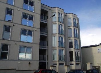 Thumbnail 2 bed flat for sale in West End Point, West End Parade, Pwllheli, Gwynedd