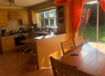 Thumbnail 4 bed detached house for sale in Stanfield Court, High Heaton, Newcastle Upon Tyne