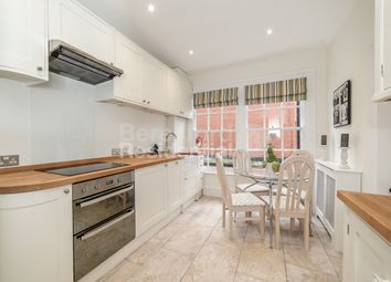 Thumbnail 2 bedroom flat to rent in Coldharbour Lane, London