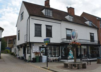 Thumbnail Retail premises for sale in 150 High Street, Ongar, Essex