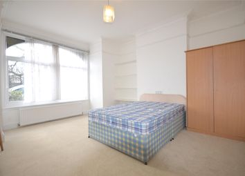 Thumbnail 3 bed flat to rent in Emmanuel Road, Balham